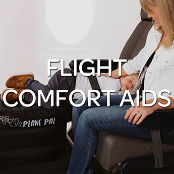 Flight Comfort Aids